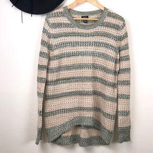 Rue 21 Multicolor Acrylic Sweater XL